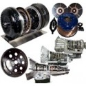 Transmission & Clutches
