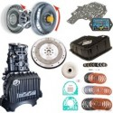 Automatic Transmissions & Components