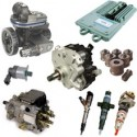 Injectors & Injection Pumps