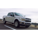 2018-2019 Ford F150 3.0L POWERSTROKE