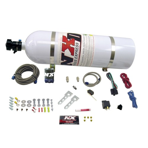DIESEL STACKER 2 NITROUS KIT