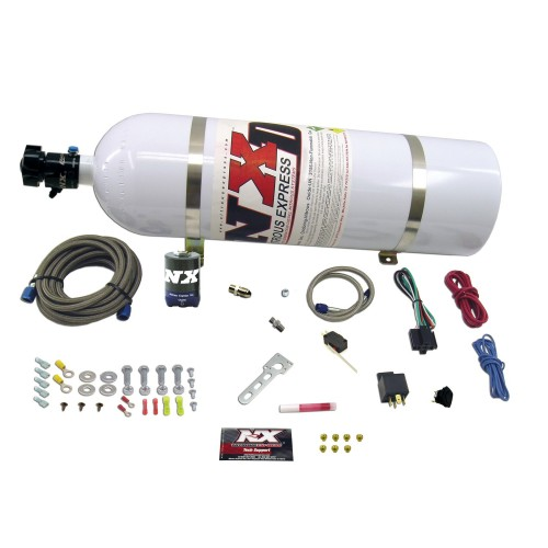 DIESEL STACKER 3 NITROUS KIT