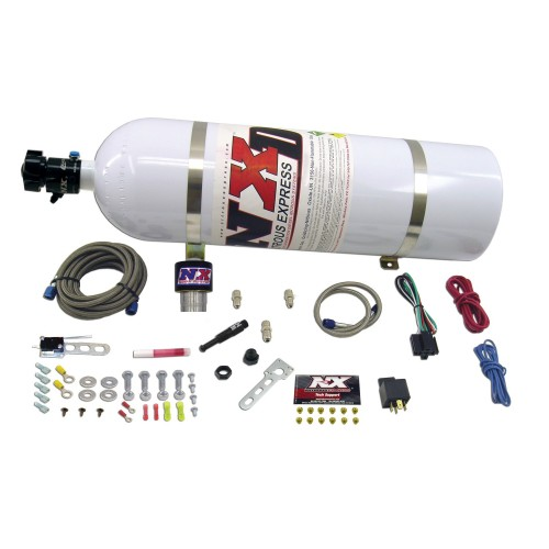 DIESEL STACKER 4 NITROUS KIT