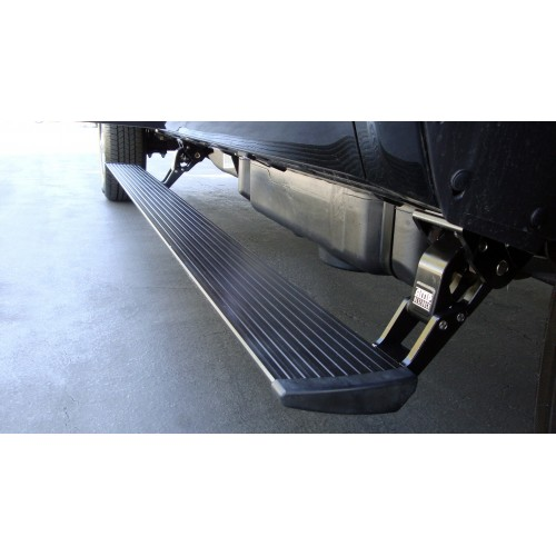 AMP POWER STEPS 2007-2010 GM CREW-CAB