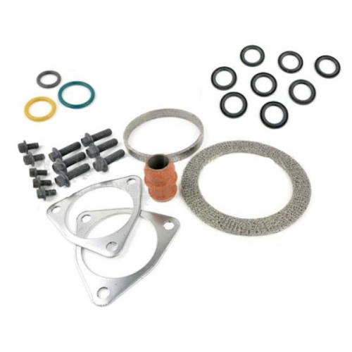 2008-10 Ford 6.4L Turbo Mount Hardware Kit