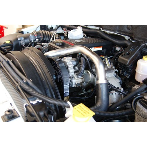 DODGE 2004.5-07 5.9L DUAL FUELER CP3 KIT W/PUMP