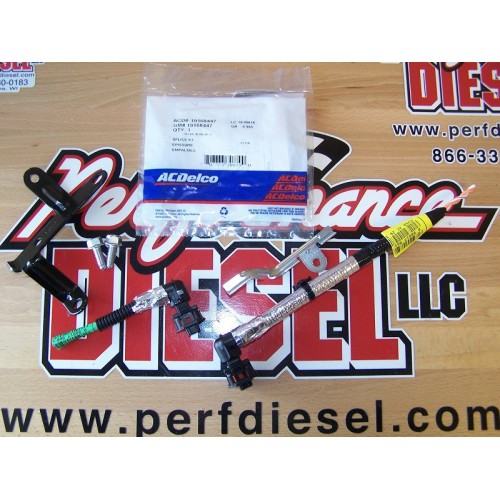 2004.5-05 LLY DURAMAX INJECTOR HARNESS UPGRADE