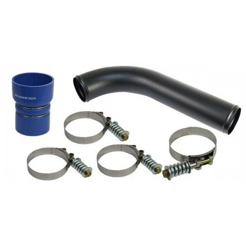 Intercooler Intake Pipe - Dodge 2006-2007 5.9L