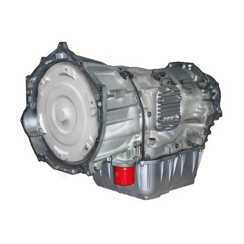 PPE COMPLETE STAGE 5 TRANSMISSION 2004.5-05 LLY