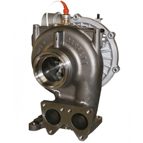 2006-10 6.6L LBZ,LMM OEM REPLACEMENT GARRETT TURBO
