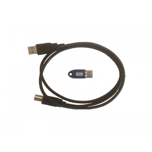SMARTY USER DEFINED CATCHER (UDC) MASTER DONGLE AND USB