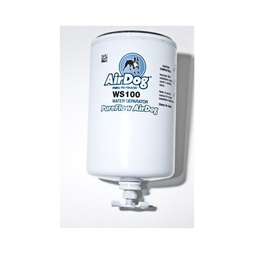 AIR DOG & AIR DOG II FUEL WATER SEPARATOR