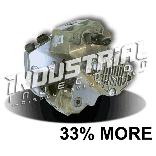 INDUSTRIAL INJECTION 5.9L NEW 33% INJECTION PUMP