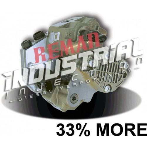 INDUSTRIAL INJECTION 5.9L REMAN 33% INJECTION PUMP