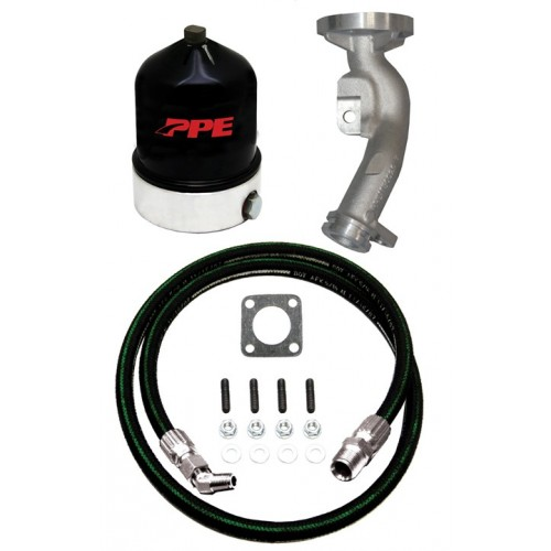06-10 LBZ, LMM DURAMAX OIL CENTRIFUGE FILTRATION KIT