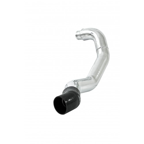 2004.5-10 GM DURAMAX 3'' INTERCOOLER PIPE, DRIVER SIDE