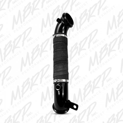 "3"" Turbo Downpipe for 2011-2013 6.6L Duramax LML"