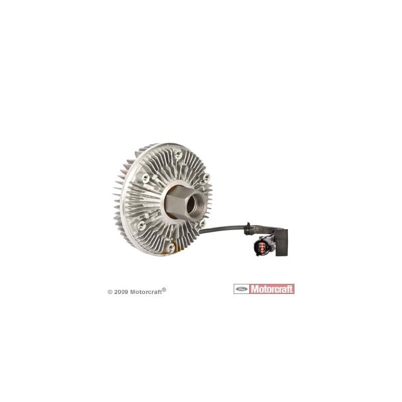 2003-2007 FORD 6.0L FAN CLUTCH ASSEMBILY