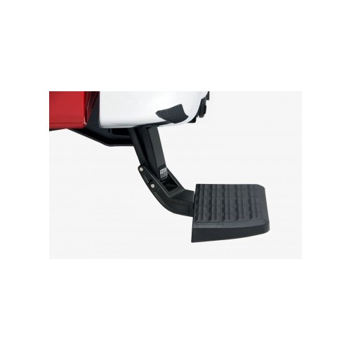 2011-14 GM 2500/3500 AMP BED STEP