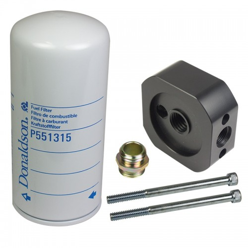 Fine Partical Post-Filter Kit For BD Flow- Max