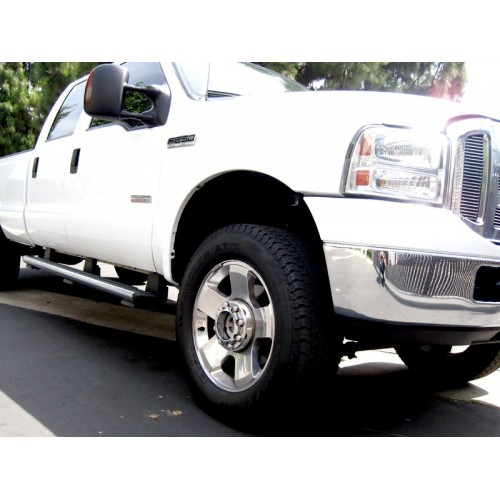 2005-2013 FORD SUPER DUTY 4WD 2.0
