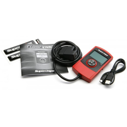 SUPERCHIPS F4 FLASHPAQ TUNER (2842)