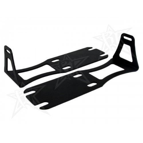 2004-13 DODGE 2500/3500 BUMPER MOUNT KIT