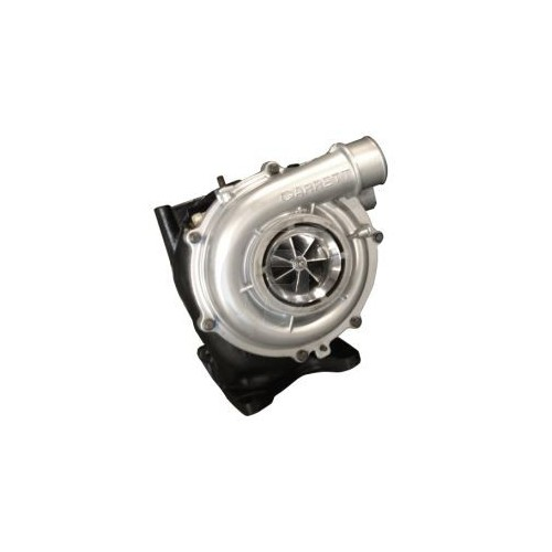 LBZ 63mm Billet Duramax VNT Cheetah Turbocharger