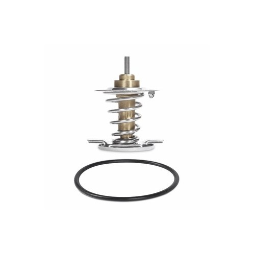 Ford 6.0L Powerstroke High-Temperature Thermostat, 2003