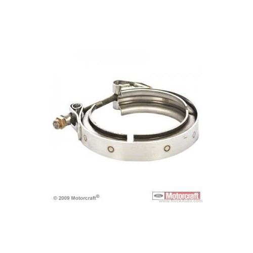 2003-07 6.0L EGR COOLER V-BAND CLAMP 3C3Z8287CB