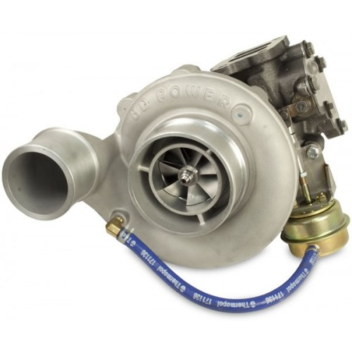 Killer B2 Turbo Kit 2003-2007 Dodge 5.9L W/O Downpipe