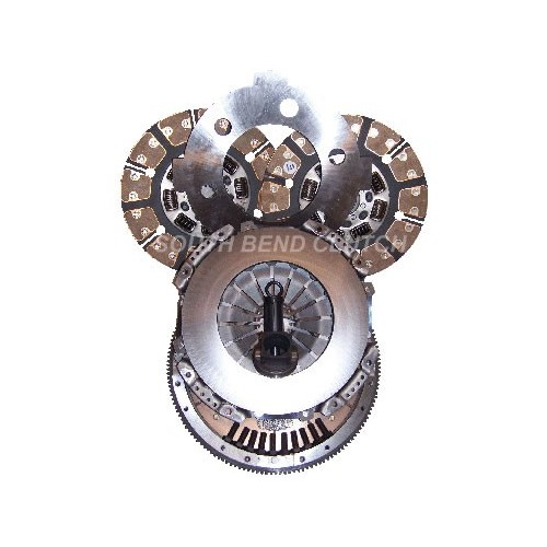 South Bend SFDD3250-64 Street Dual Disc Clutch