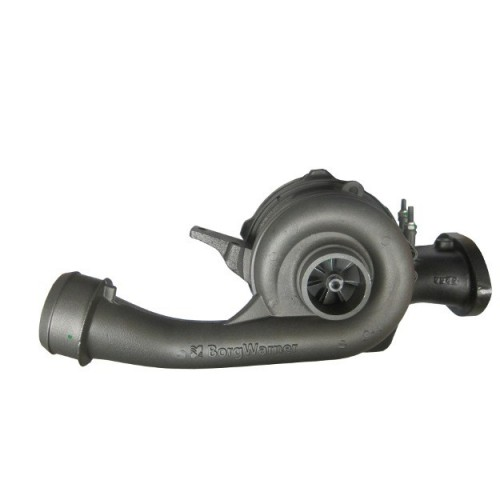 2008-10 6.4L Powerstroke Reman High Pressure Turbo