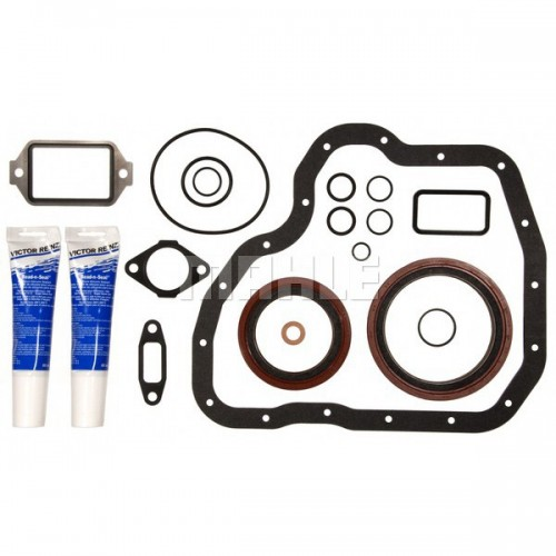 2001-2007 LB7, LLY, LBZ Lower Engine Gasket Kit