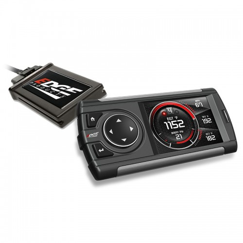 Edge Products 31401 Juice with Attitude CS2 Monitor 2001-2002 Cummins