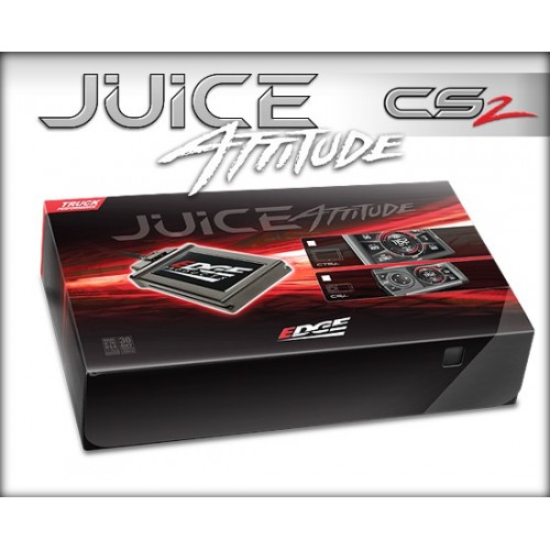 Edge Products 11401 Juice with Attitude CS2 Monitor 2003-2007 6.0 Powerstroke