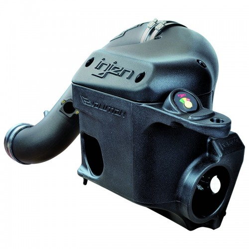 Injen EVO8003 Evolution Air Induction System 2013-Current Dodge 6.7L