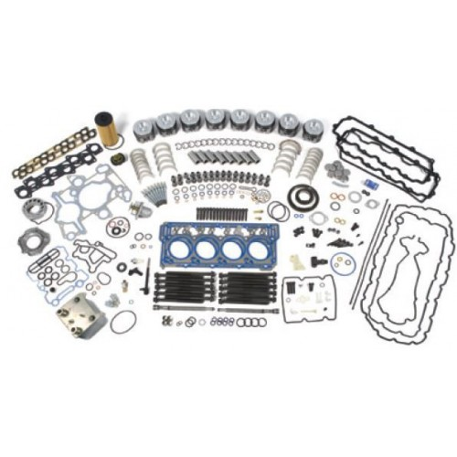 2004-2007 6.0L Powerstroke Engine Overhaul Kit (Standard)