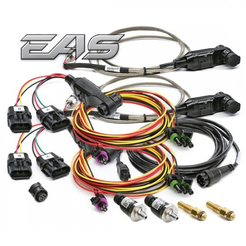 EDGE EAS DATA LOGGING KIT