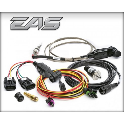 EDGE EAS COMPETITION KIT