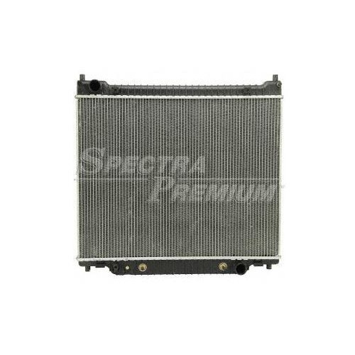 1994-1997 7.3L Powerstroke Replacement Radiator