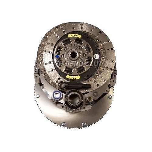 88-04 Dodge 5.9 Getrag Clutch Kit 475hp/1000FT TQ