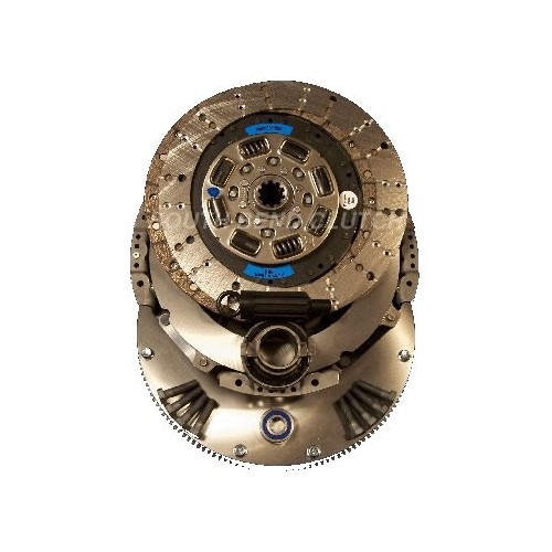 2005.5-2011 Dodge 5.9/6.7 Replacement Clutch 475HP/1000FT TQ
