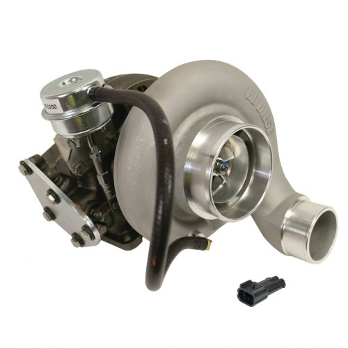 Super B Killer SX-E S361 Turbo Kit Dodge 2003-2007 5.9L Direct Drop-In