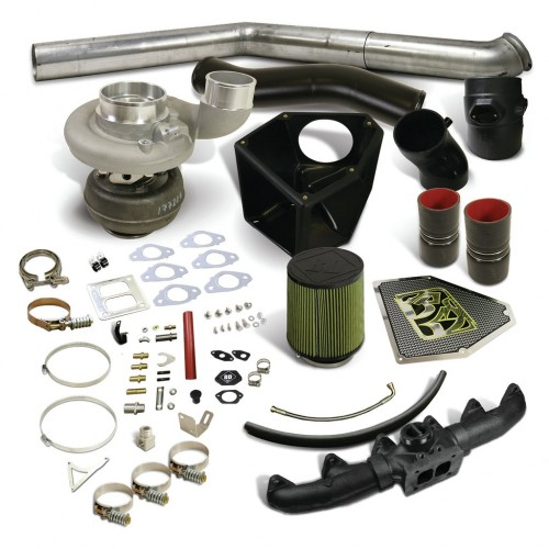 Super B R600 Turbo Kit 2003-2007 5.9L S366/80 T3 0.80AR