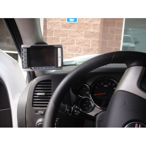2007.5-2014 GM A-Pillar Mount (No Speaker)