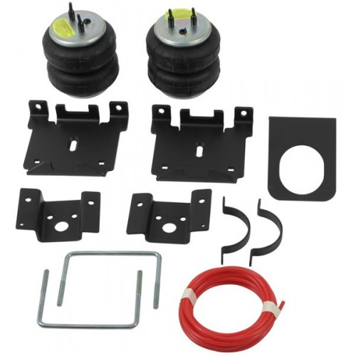 2001-2010 GM 2500/3500 Ride Rite Rear Kit