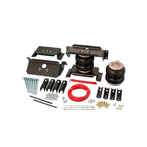2007-2011 Dodge RAM 3500 Cab and Chassis Ride Rite Rear Kit