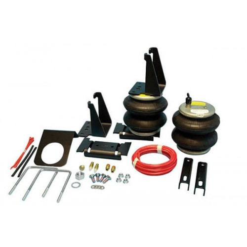 2003-2012 Dodge 2500/3500 Ride Rite Rear Kit