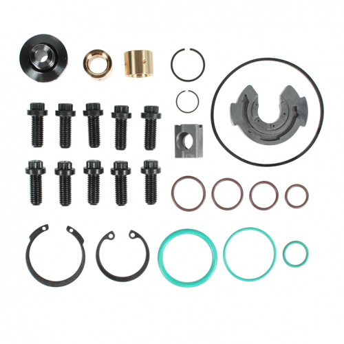 Rotomaster Complete Turbo Service Kit 04-07 6.0L Ford Powerstroke A1370308N